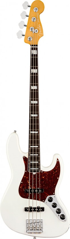 Fender Jazz Bass® American Ultra