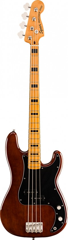 Squier Precision Bass® '70s Classic Vibe