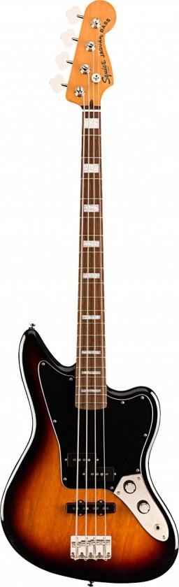 Squier Jaguar Bass® Classic Vibe