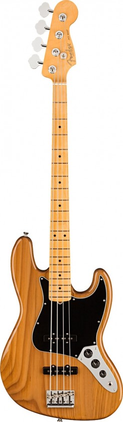 Fender Jazz Bass® American Professional II