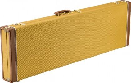 Fender Estuche Serie Classic para Jazz Bass / Precision Bass
