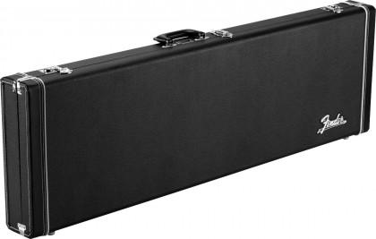 Fender Estuche Serie Classic para Jazz Bass / Precision Bass - Black