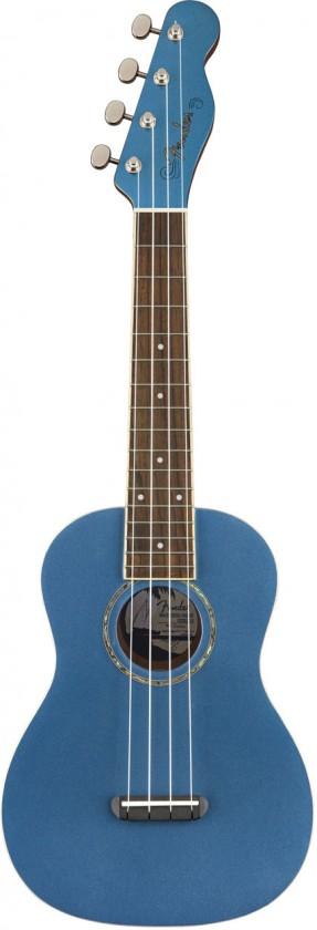 Fender Ukulele Concert Zuma