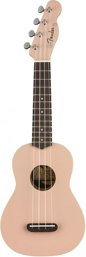 Fender Ukulele Soprano Venice