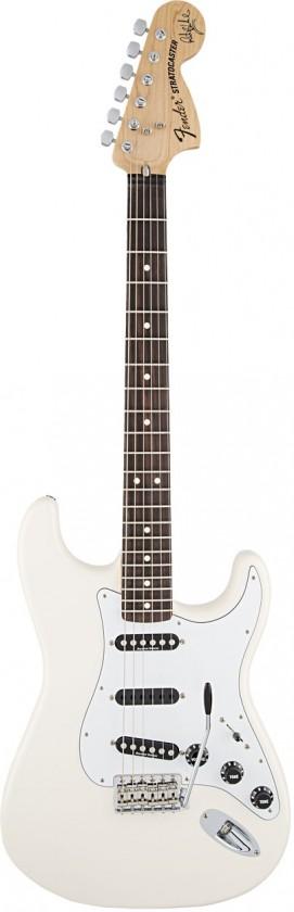 Fender Stratocaster® Ritchie Blackmore