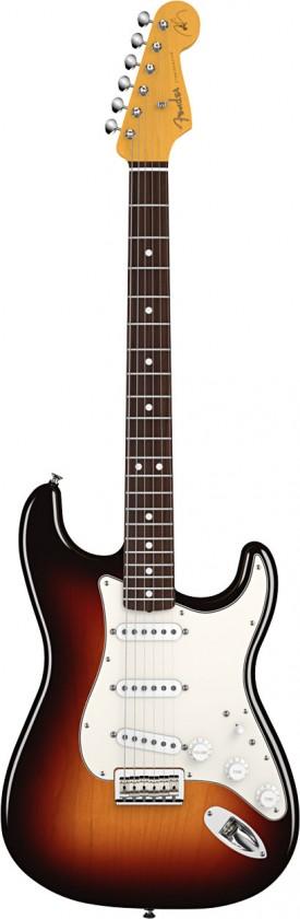 Fender Stratocaster® Robert Cray