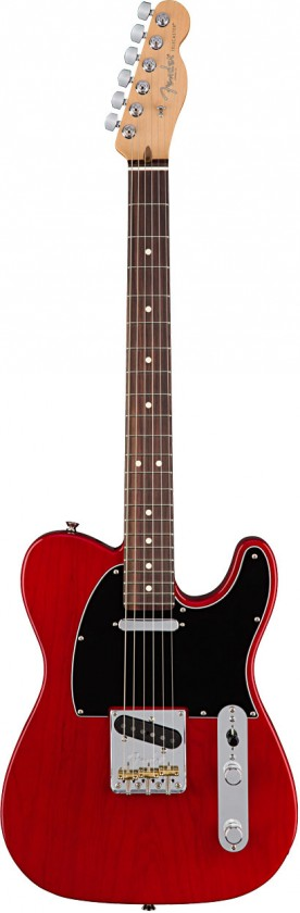 Fender Telecaster® American Professional