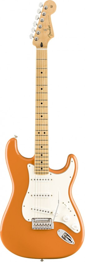 Fender Stratocaster® Player