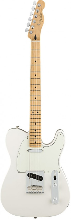 Fender Telecaster® Player