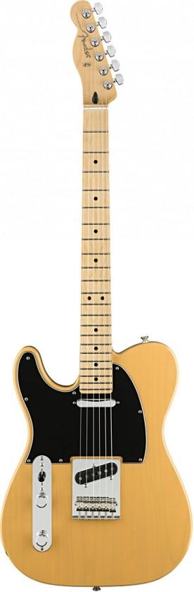 Fender Telecaster® Player para Zurdos