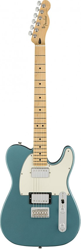 Fender Telecaster® HH Player