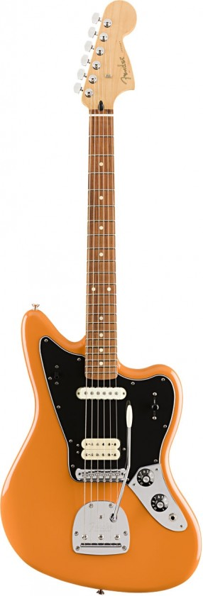 Fender Jaguar® Player