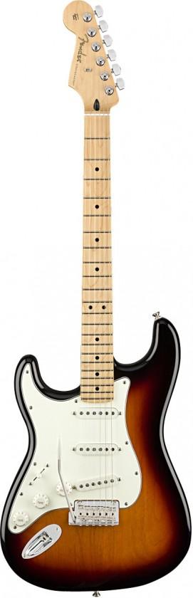 Fender Stratocaster® Player para Zurdos
