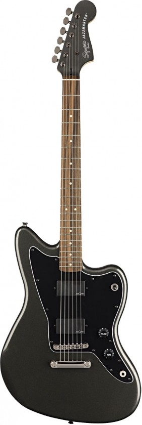 Squier Jazzmaster® HH ST Active Contemporary