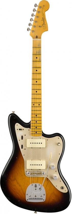 Fender Jazzmaster® 50's Journeyman Relic Custom Shop
