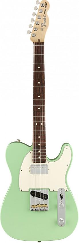 Fender Telecaster® Hum American Performer