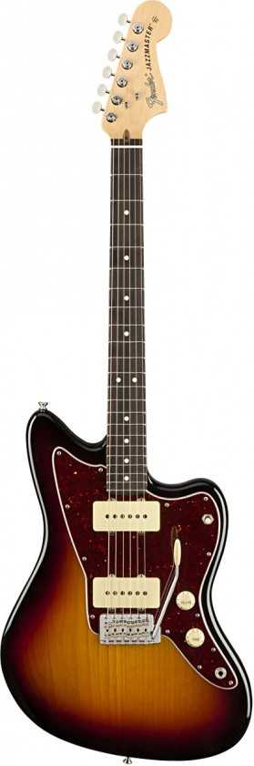 Fender Jazzmaster® American Performer