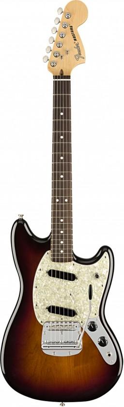 Fender Mustang® American Performer