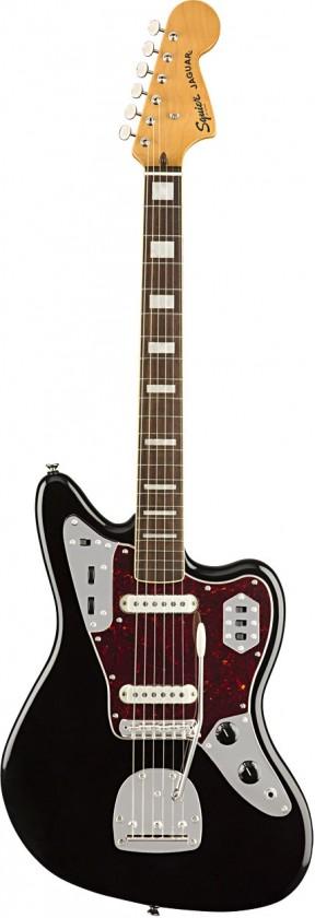 Squier Jaguar® '70s Classic Vibe