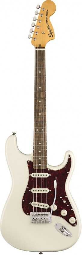 Squier Stratocaster® '70s Classic Vibe