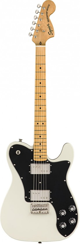Squier Telecaster® Deluxe '70s Classic Vibe