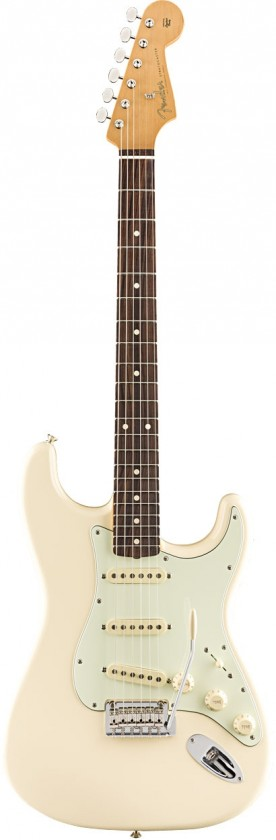 Fender Stratocaster® '60s Modified Vintera