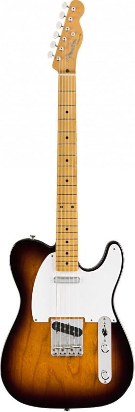 Fender Telecaster® '50s Vintera