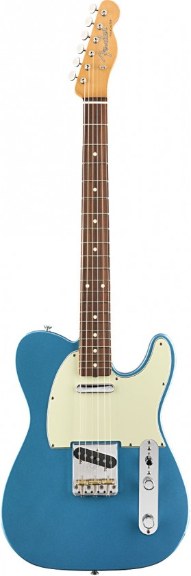 Fender Telecaster® '60s Modified Vintera
