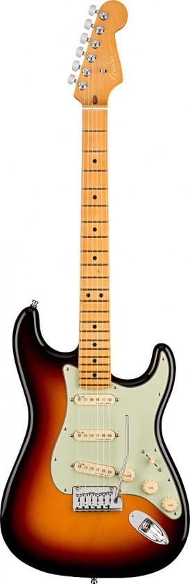 Fender Stratocaster® American Ultra