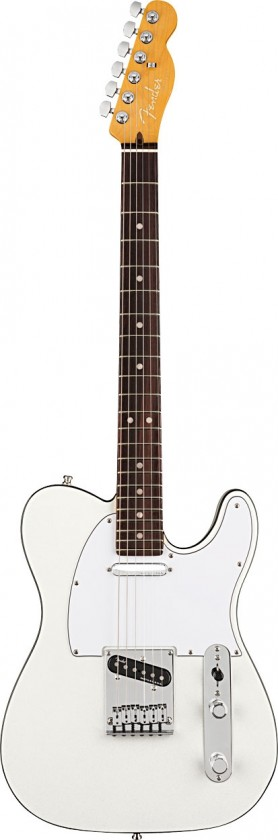 Fender Telecaster® American Ultra