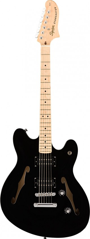 Squier Starcaster® Affinity