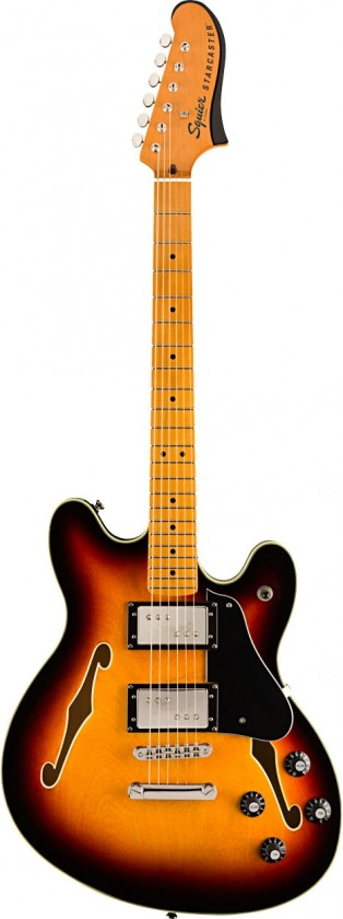 Squier Starcaster® Classic Vibe