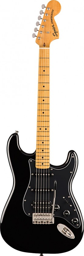 Squier Stratocaster® HSS '70s Classic Vibe