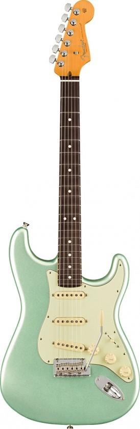 Fender Stratocaster® American Professional II