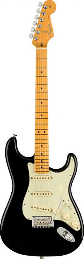 Fender Stratocaster® American Professional II