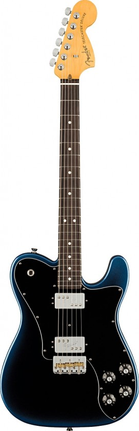 Fender Telecaster® Deluxe American Professional II