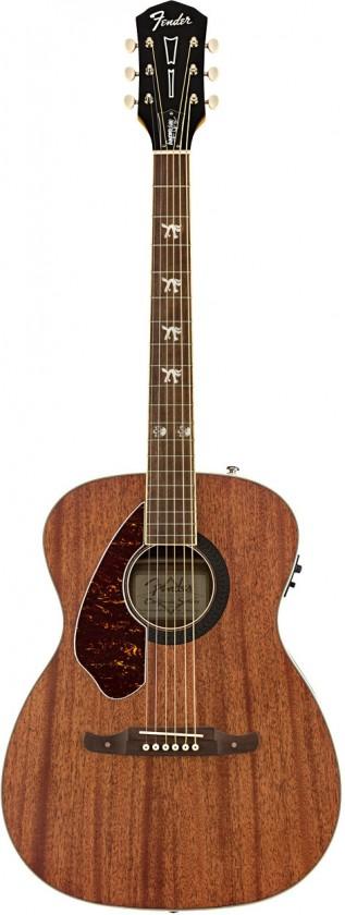 Fender Hellcat Tim Armstrong para Zurdos