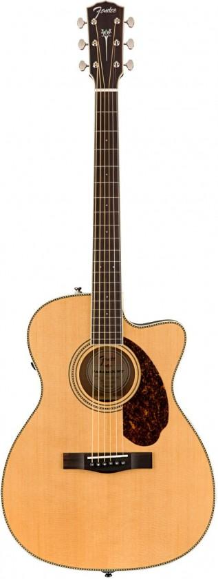 Fender Triple-0 PM-3 Standard