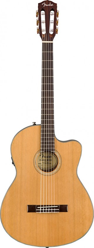 Fender CN-140SCE
