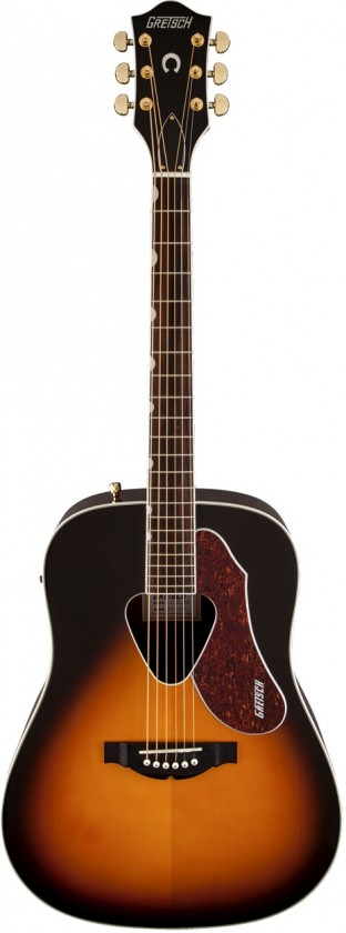 Gretsch G5024E Rancher™ Dreadnought Electric