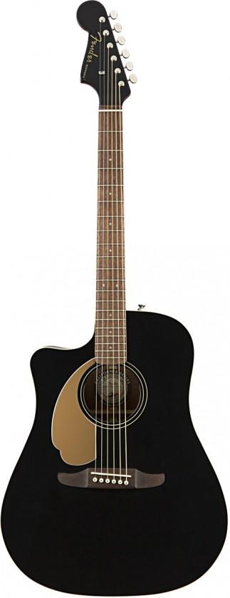 Fender Redondo Player para Zurdos