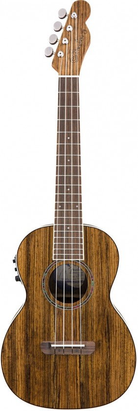 Fender Ukulele Tenor Rincon