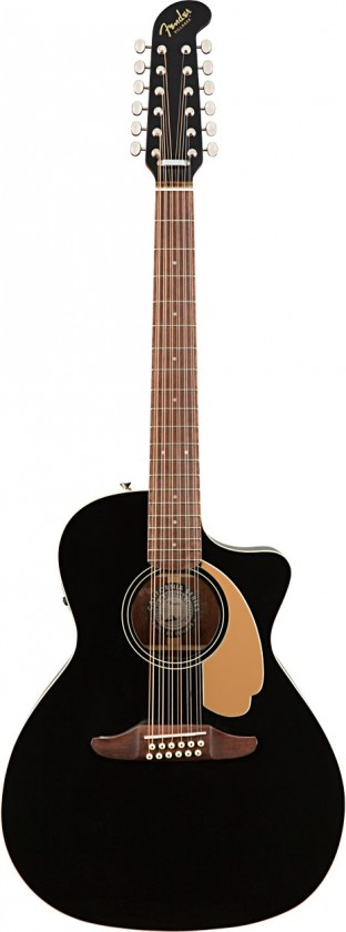 Fender Villager™ 12-String (12 Cuerdas)
