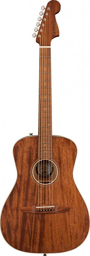 Fender Malibu Special Mahogany (Caoba)