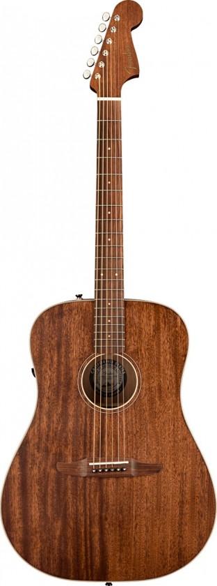 Fender Redondo Special Mahogany (Caoba)