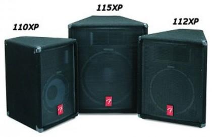 Fender Parlante Vocal 115XP