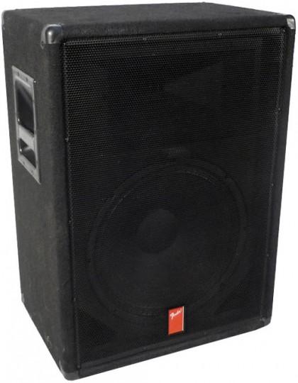 Fender Parlante Vocal 1211 Mk. III