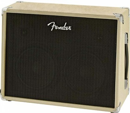Fender Gabinete Acoustasonic™ Ultralight Stereo